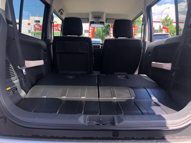 Jターボ 4WD 届出済未使用車 全方位モニターP(13枚目)