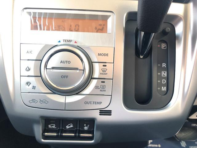 Jターボ 4WD 届出済未使用車 全方位モニターP(16枚目)