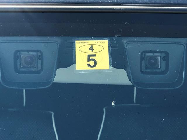 Jターボ 4WD 届出済未使用車 全方位モニターP(19枚目)