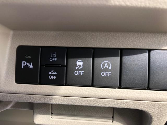 モード 4WD 届出済未使用車 全方位カメラパッケージ(18枚目)