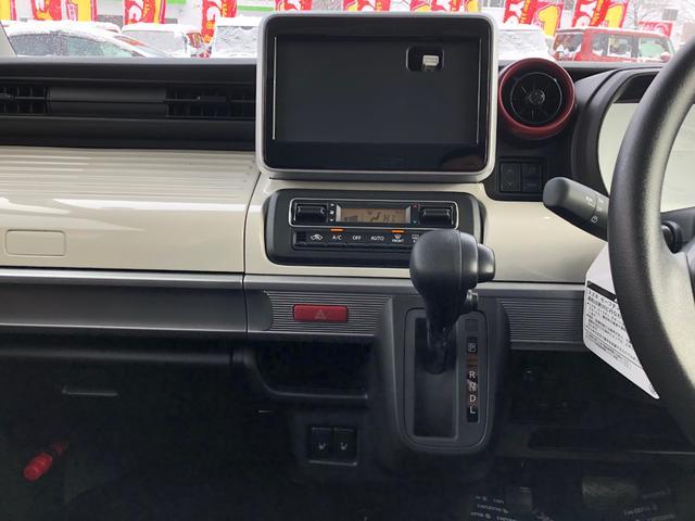 「スズキ」「スペーシア」「コンパクトカー」「北海道」の中古車15