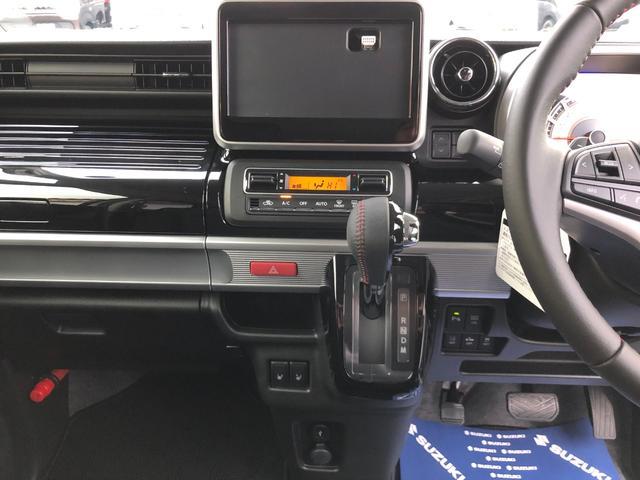 ハイブリッドXSターボ 4WD 届出済未使用車 全方位カメラ(15枚目)