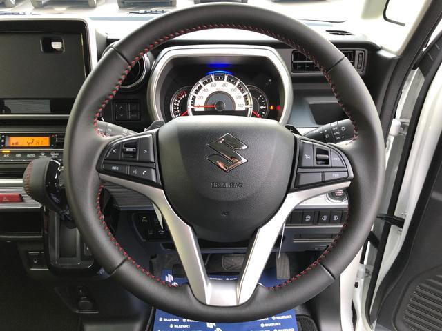 ハイブリッドXSターボ 4WD 届出済未使用車 全方位カメラ(16枚目)