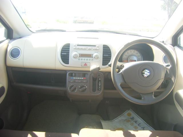 4WD(10枚目)