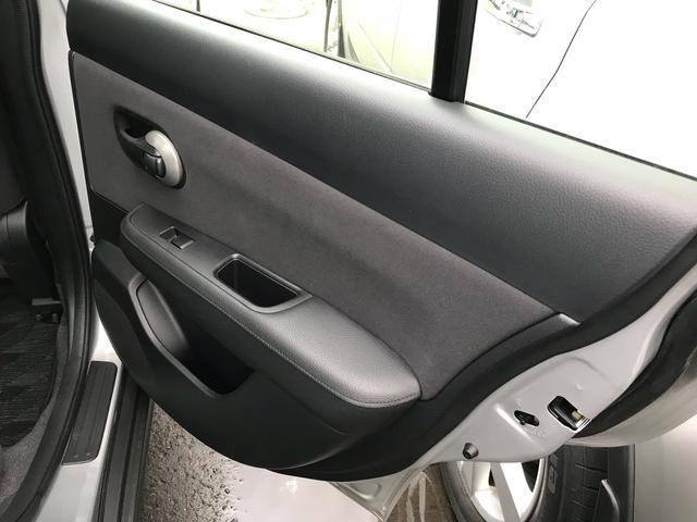 e-4WD キーレス 社外CDコンポ Wエアバッグ(11枚目)