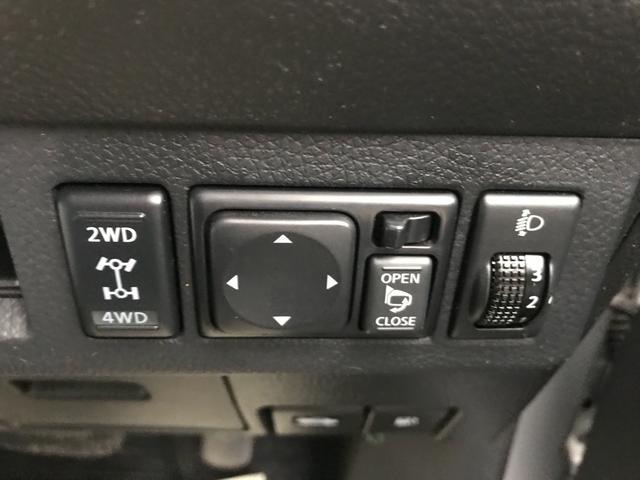e-4WD キーレス 社外CDコンポ Wエアバッグ(14枚目)