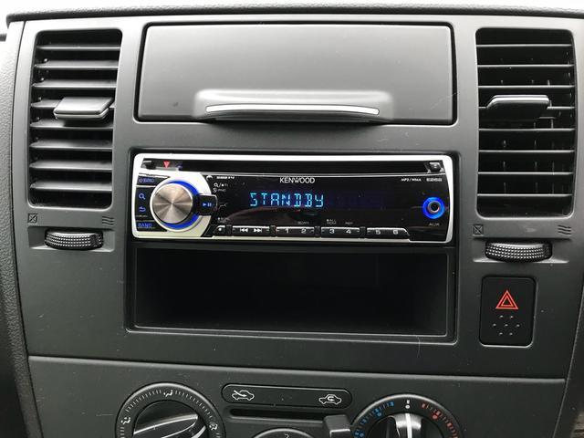 e-4WD キーレス 社外CDコンポ Wエアバッグ(16枚目)