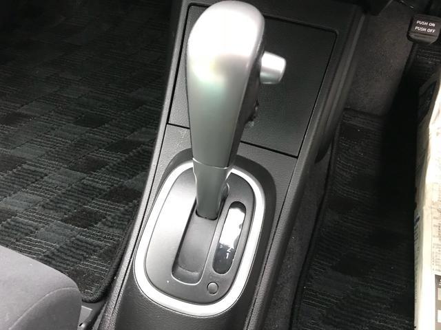 e-4WD キーレス 社外CDコンポ Wエアバッグ(18枚目)