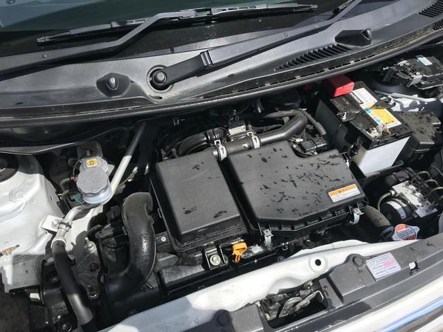 XG 4WD アイドリングストップ CD シートヒーター(6枚目)