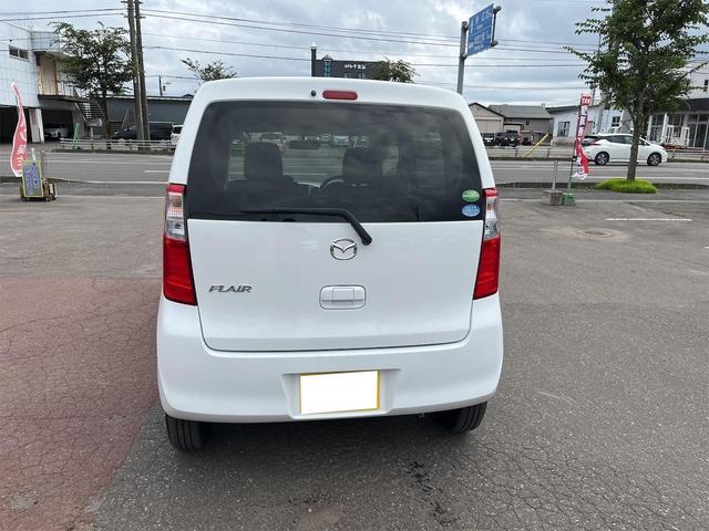 XG 4WD アイドリングストップ CD シートヒーター(7枚目)