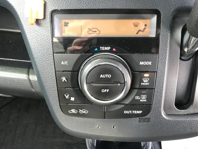 XG 4WD アイドリングストップ CD シートヒーター(17枚目)