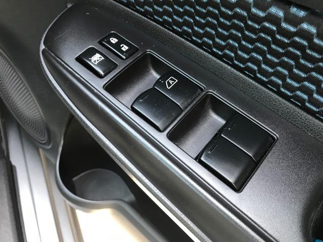 X FOUR e-4WD インテリキー ナビ(13枚目)
