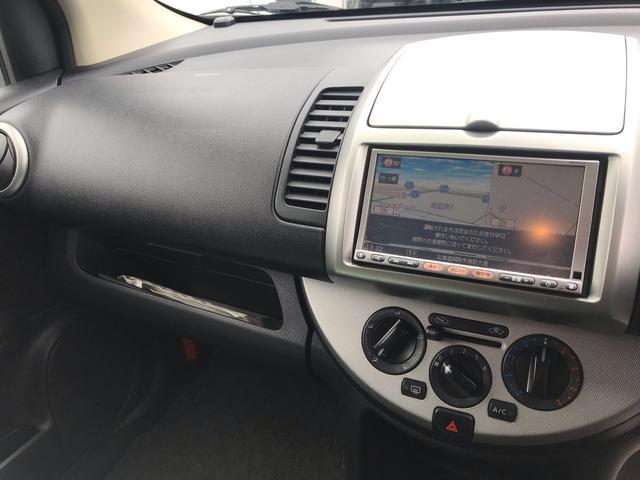 15X FOUR 4WD ナビ TV ETC AW AT(20枚目)
