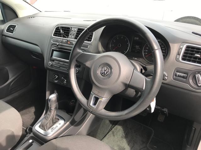 「フォルクスワーゲン」「VW ポロ」「コンパクトカー」「北海道」の中古車10