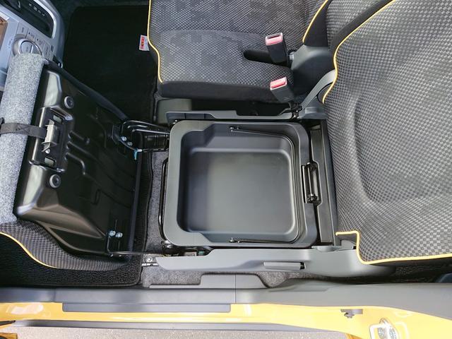 G 4WD レーダーブレーキサポート エネチャージ(16枚目)
