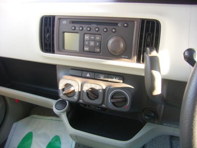 ダイハツ ブーン 1.0CL 4WD