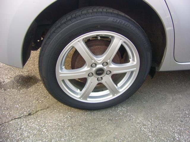 1.5i-L 4WD(9枚目)