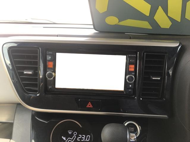 660 X 4WD ナビ TV アルミ 左側電動スライドドア(11枚目)