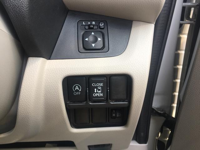 660 X 4WD ナビ TV アルミ 左側電動スライドドア(13枚目)