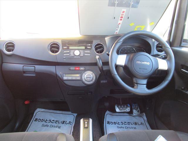 カスタムRS 4WD 社外エンスタ スマートキー(10枚目)