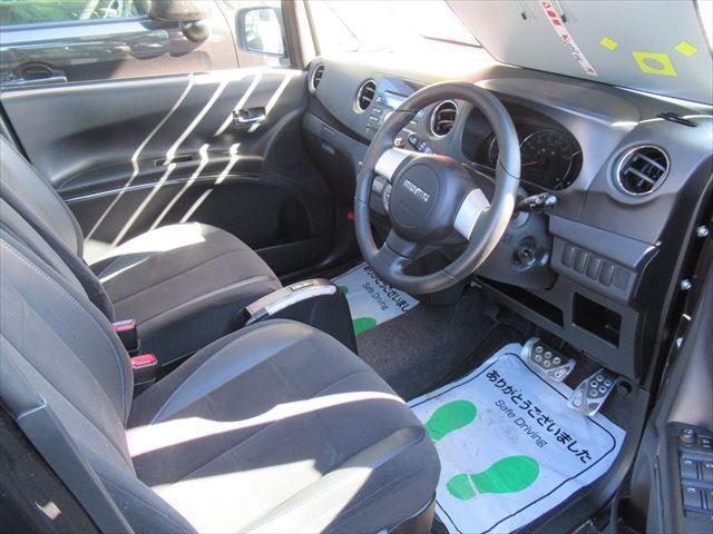 カスタムRS 4WD 社外エンスタ スマートキー(11枚目)