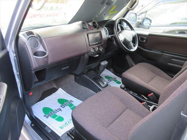 ナビエディションVR 4WD ナビ ETC A/T(9枚目)