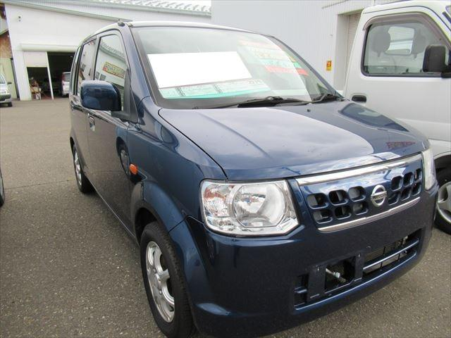 S FOUR 4WD オートマ ABS ワンオーナー(3枚目)