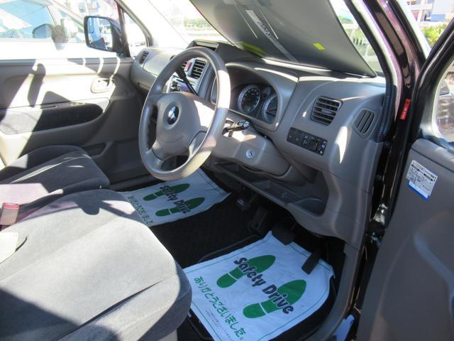 Vセレクション 4WD ワンオーナー CDオーディオ ABS(7枚目)