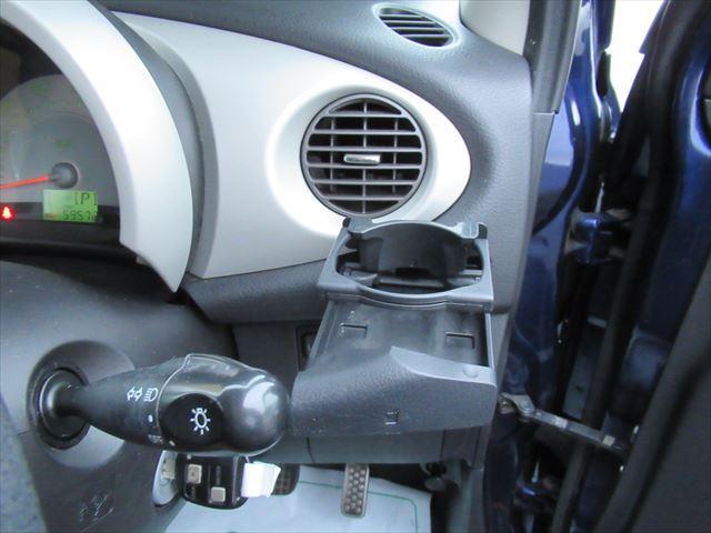 L 4WD キーレス ETC 社外ナビ(20枚目)