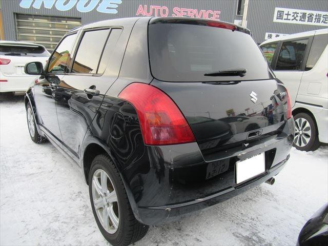 1.5XS 4WD ABS CD・MD 社外アルミ(5枚目)