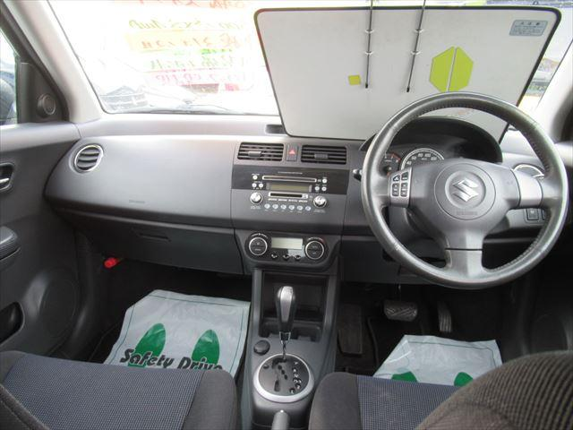 1.5XS 4WD ABS CD・MD 社外アルミ(6枚目)