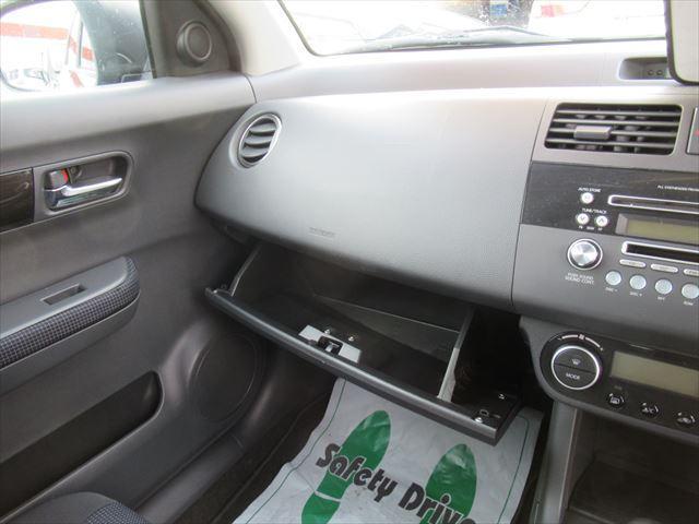1.5XS 4WD ABS CD・MD 社外アルミ(8枚目)