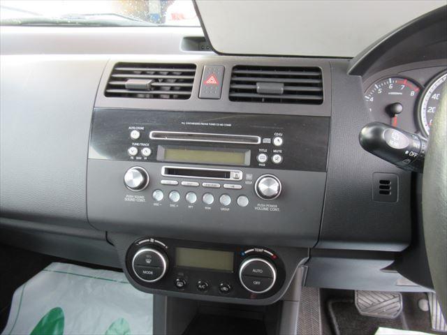1.5XS 4WD ABS CD・MD 社外アルミ(9枚目)