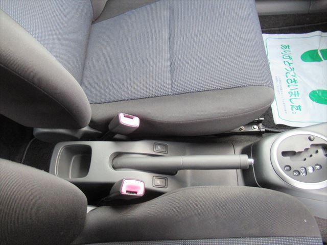 1.5XS 4WD ABS CD・MD 社外アルミ(11枚目)