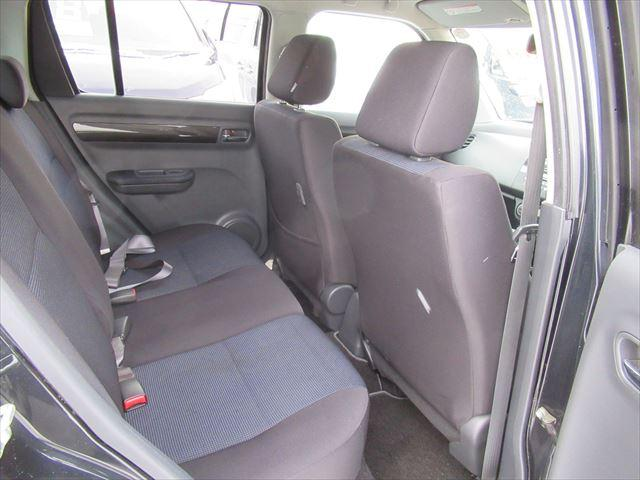 1.5XS 4WD ABS CD・MD 社外アルミ(16枚目)