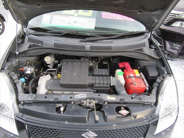 1.5XS 4WD ABS CD・MD 社外アルミ(18枚目)