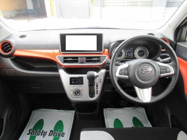 アクティバG ターボ SAII 4WD スマートアシスト(6枚目)