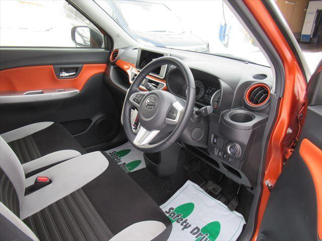 アクティバG ターボ SAII 4WD スマートアシスト(7枚目)