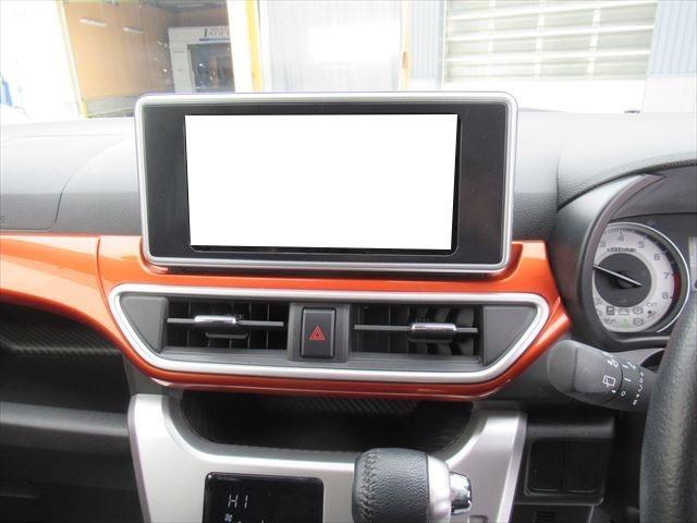 アクティバG ターボ SAII 4WD スマートアシスト(9枚目)