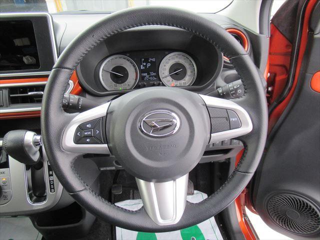 アクティバG ターボ SAII 4WD スマートアシスト(11枚目)
