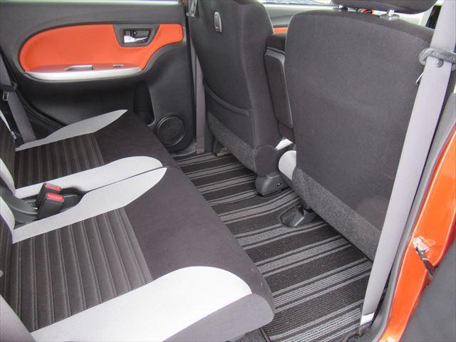 アクティバG ターボ SAII 4WD スマートアシスト(17枚目)