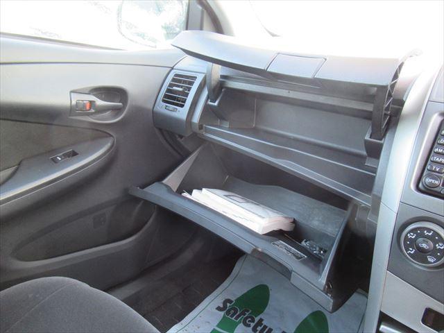 1.5X 4WD ABS ETC キーレス 衝突安全ボディー(8枚目)