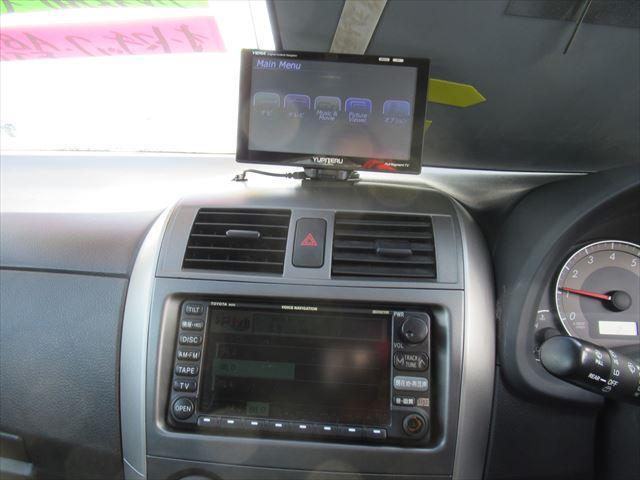 1.5X 4WD ABS ETC キーレス 衝突安全ボディー(9枚目)