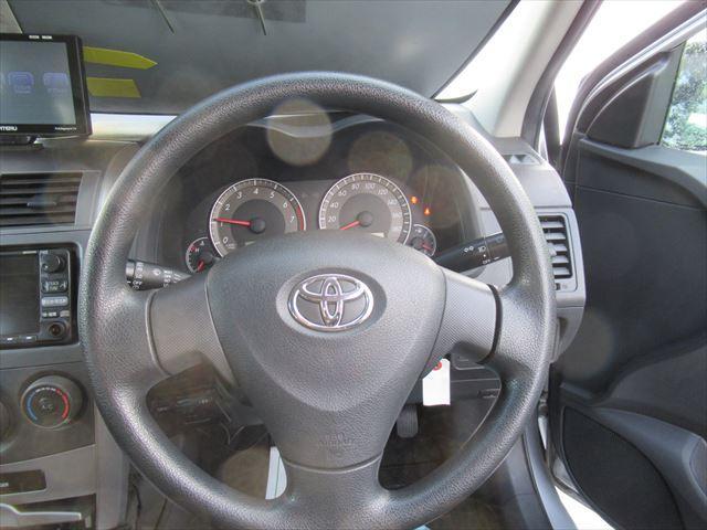1.5X 4WD ABS ETC キーレス 衝突安全ボディー(14枚目)