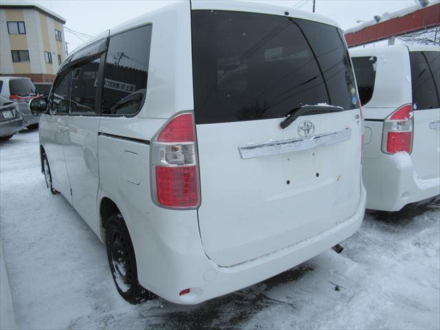 X 4WD ABS WエアB 衝突安全ボディー(5枚目)