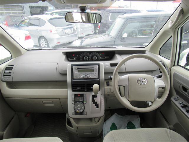 X 4WD ABS WエアB 衝突安全ボディー(7枚目)