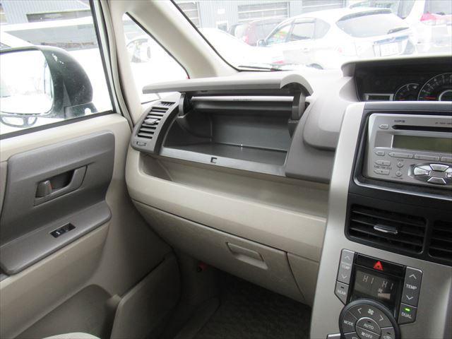 X 4WD ABS WエアB 衝突安全ボディー(9枚目)