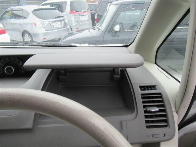 X 4WD ABS WエアB 衝突安全ボディー(13枚目)