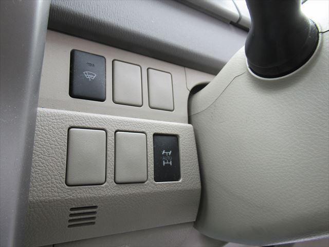 X 4WD ABS WエアB 衝突安全ボディー(14枚目)