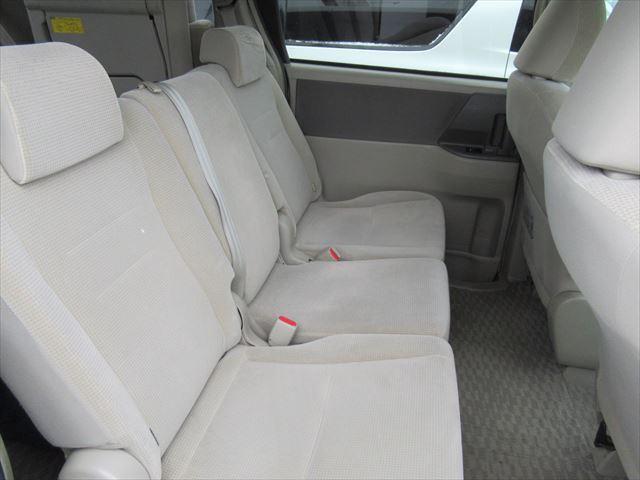 X 4WD ABS WエアB 衝突安全ボディー(16枚目)